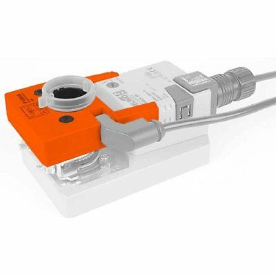Belimo S1A Add-On Auxiliary Switch for GMB AMB NMB Non-Spring Return Actuators