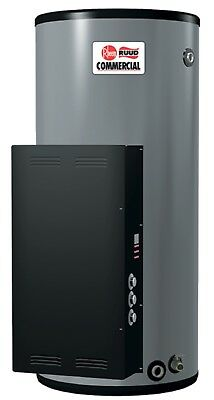 Rheem Ruud ES85-18-G Heavy Duty Commercial Water Heater, 85 Gallon, 480V, 3PH