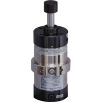 Tsubaki DP010A040 Adjustable Energy Absorption Shock Damper, 618J, 40mm Stroke