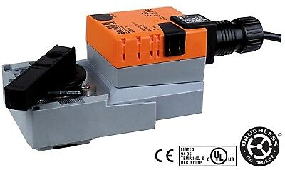 Belimo ARX24-3 HVAC Damper Actuator, On/Off, Floating Point, Non-Spring Return
