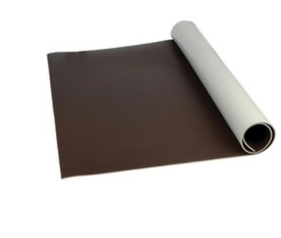 3M ESD STATIC CONTROL TABLE MAT 3' X 6' Brown