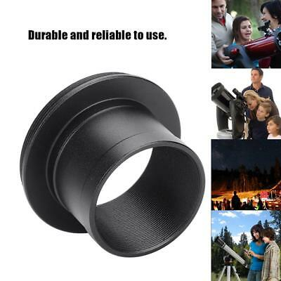"""1.25""""/31.7mm to T2/1.25 Eyepiece Insertion to M42 Prime Telescope T Adapter Tool"""