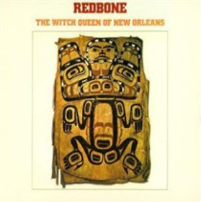 Redbone-The Witch Queen of New Orleans (US IMPORT) CD NEW