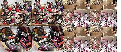 6 Mixed Branded Make Up Cosmetics Joblot  Wholesale Clearance Multi Buy Offer
