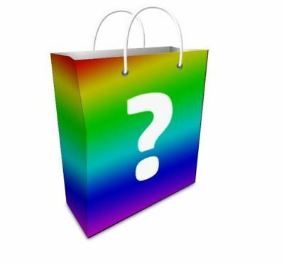 $7.99 Mysteries BAG ** No Junk or Trash ** All New items ** For Children Kids