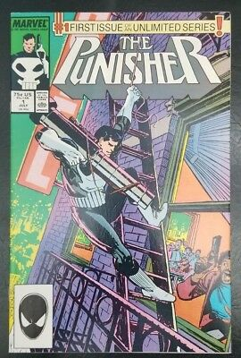Marvel Comics:  The Punisher #1 + The Punisher: War Zone 1, 2 and more!  NM+