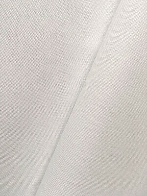 Antique White 32 count Zweigart Murano evenweave fabric 50 x 140 cm