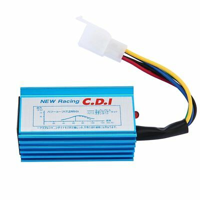 Performance Racing CDI 5 Wire 50 70 90 110 125cc For Pit Bike Honda XR50 CRF50 M
