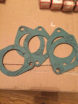 5 thermostat gasket housing 1970's
