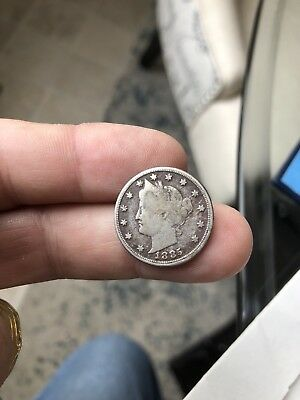 Complete Higher End Liberty Nickel Set