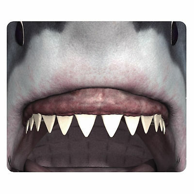 Shark  Mouse Pads  Game Mouse Mat 24*20 cm Washable Pad Code JD65