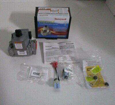 NEW Honeywell VR8345M4302 Universal Electronic Ignition Gas Valve FREE SHIPPING