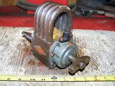 Old HEINZE HECO AX1 CCW Early Car Magneto Horseless Carriage BEEMAN Tractor HOT