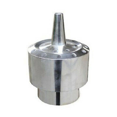Ss304 Material Style Fountain Nozzle (Multiple Sizes)