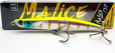 Duo Rough Trail Malice 130mm 64gr ADA3066 Funky Gill DM