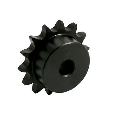 """1 1//4/"""" Pitch 15 Teeth 1 1//4/"""" Finished Bore 100BS15H X 1 1//4  TTN Sprocket"""