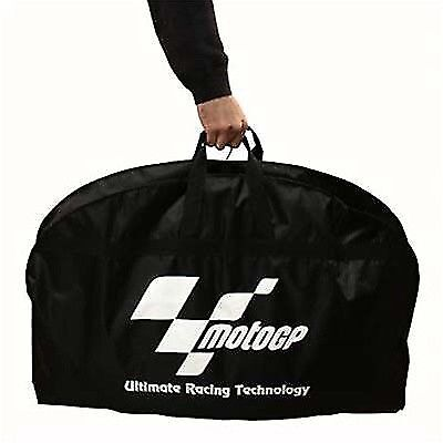 Motorcycle  Racing Moto Gp Garment Bag Carry Case Trackday Speedway Grasstrack
