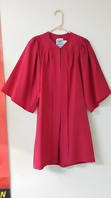 Youth Robe Artneedle Canada Confirmation Communion Maroon 39""