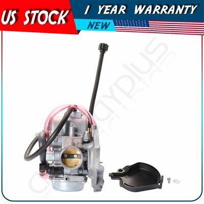 Carburetor Carb For Arctic Cat 250 300 2x4 4x4 2001-2005 Red Green Free Shipping