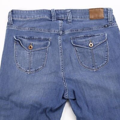 0f2e2799234 Like us on Facebook · Lucky Brand Womens Ginger Boot Jeans 14W