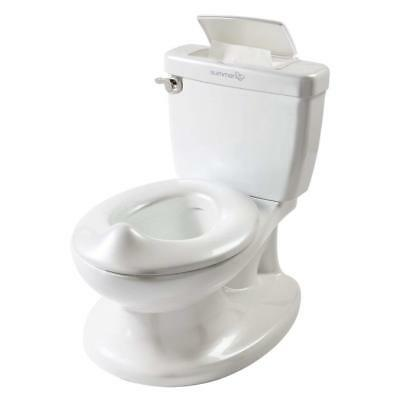 SALE!!! Summer Infant My Size Potty - Training Toilet for Toddler Boys & Girls