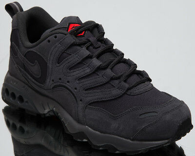 Nike Air Terra Humara 18 Leather Men's New Lifestyle Shoes Anthracite AO8287-001