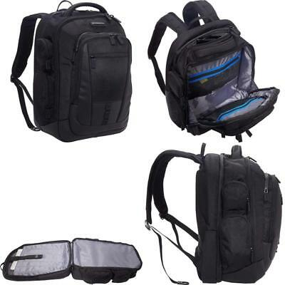 Laptop Backpack Polyester Padded Prowler ST6 Multiple Pockets Water-resistant