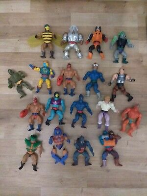 He man master of the universe figuren