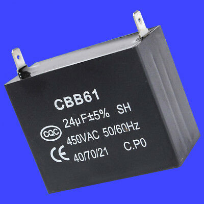 Business & Industrial Buffalo Tools 24uF Capacitor for Smarter ...