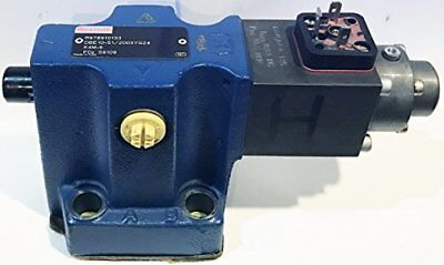Bosch Rexroth R978910133 DBE10-51/200XYG24 Proportional Hydraulic Relief Valve