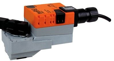 Belimo LRB24-3 HVAC Damper Actuator, On/Off, Floating Point, Non-Spring Return