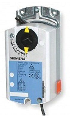 Siemens GLB131.1P Non-Spring Return, 88 lb-in, Direct-Coupled Damper Actuator