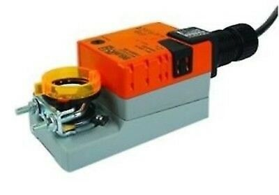 Belimo LMB24-3 Damper Actuator, 45 in-lb, On/Off, Floating Point, Non-Spring Ret