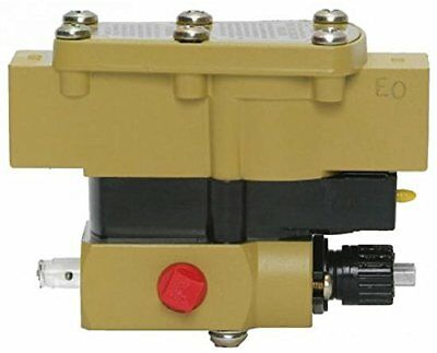 """Master Pneumatic-Detroit Inc MP A60061 Single Point Lubricator, 3/4"""" NPTF In/Out"""