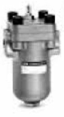 SMC FH440-06-100-P020 Line Filter Hydraulic Oil filter, 3/4 In Connections, 20um