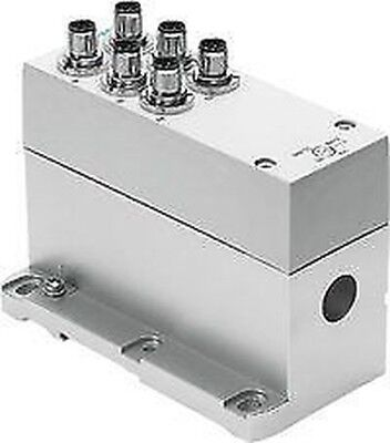 Festo 549046 VABE-S6-LT-C-S6-R5 Multi-Pin Node for VTSA & VTSA-F Valve Manifolds