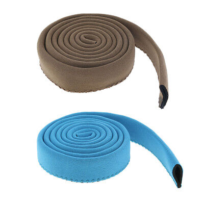 10mm Insulated Cooler Hydration Pack Drink Tube Hose Cover Sleeve Protector