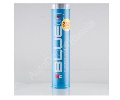 VMPAUTO High temperature grease MC 1510 BLUE