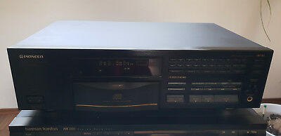 Pioneer Compakt Disc Player PD-7700 HiFi CD Player Digital Out