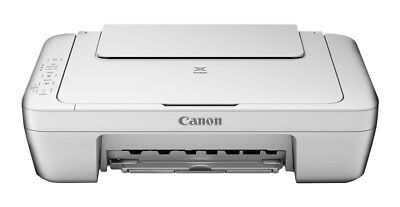 Canon PIXMA Home Printer MG2560