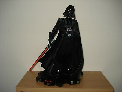 STAR WARS Gentle Giant Animated Darth Vader Limited Edition Maquette++Selten++