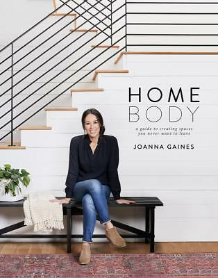 [Pdf] Homebody By Joanna Gaines