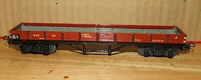 Vintage Marklin 4 Car Train Package - $110.00
