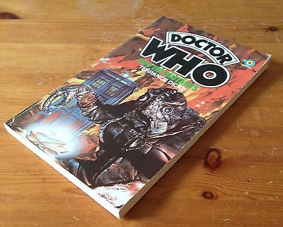 Doctor Who and the Mutants - 1st ed - Target 44 - Terrance Dicks