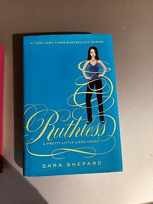 Pretty Little Liars: Ruthless 10 by Sara Shepard (2011, Hardcover)