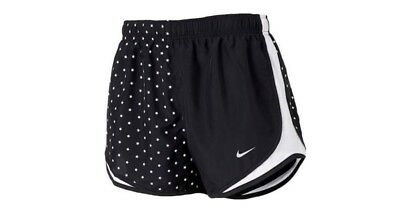 585d20a39aa4d NWT NIKE DRY Tempo Running Shorts Girls Youth Size Xl ~ Msrp $25.00 ...