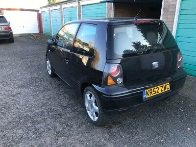 Seat Arosa Tdi £30 tax lupo