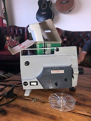 Gioca Cine Royal Super 8 Projector