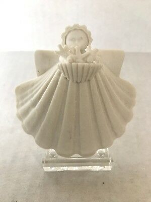 """Margaret Furlong GIFTS FROM THE SEA Angel 3"""" 2000"""