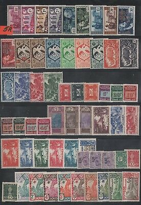 France & Colonies   Lot Of Old Stamps #5R*